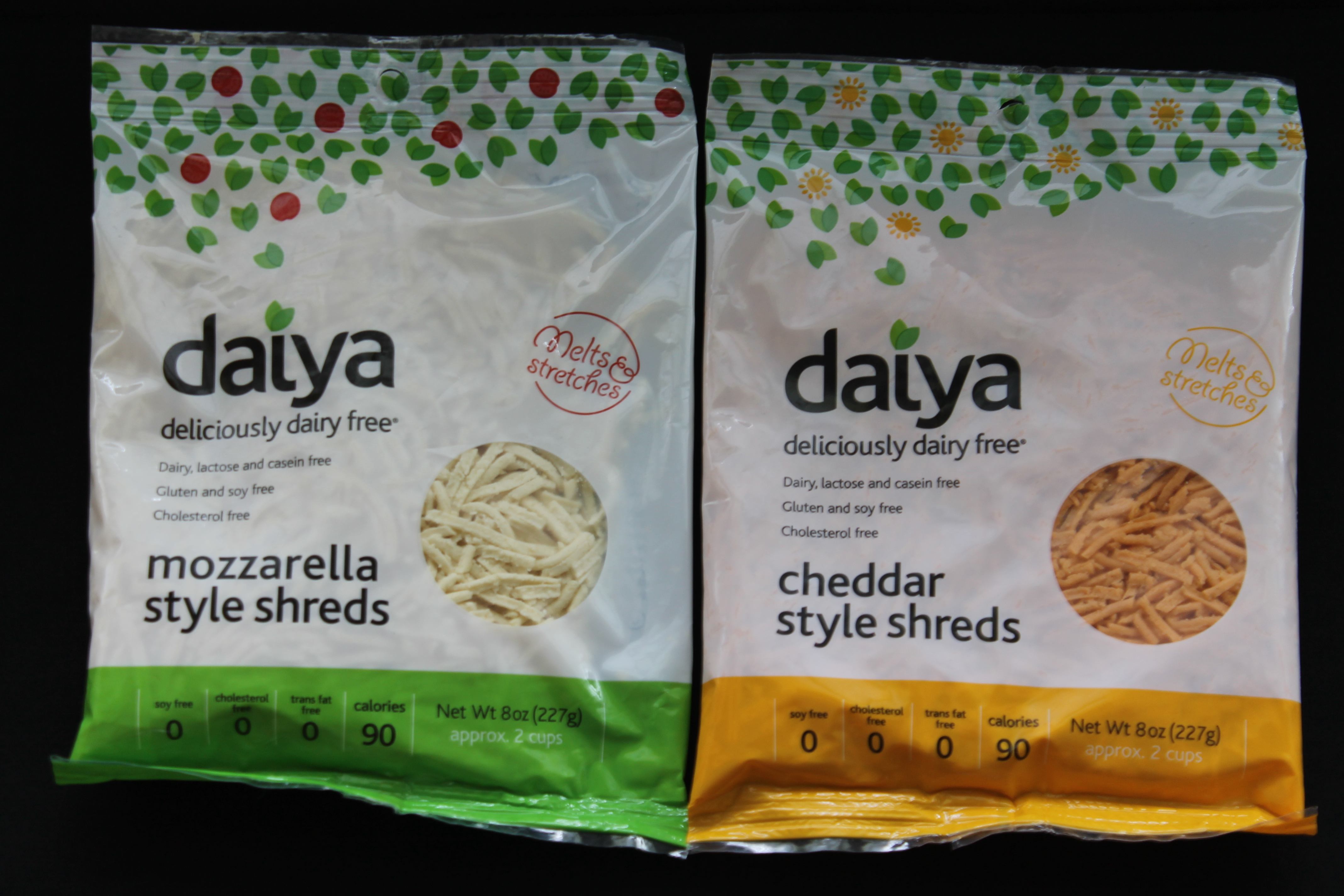what is daiya cheese