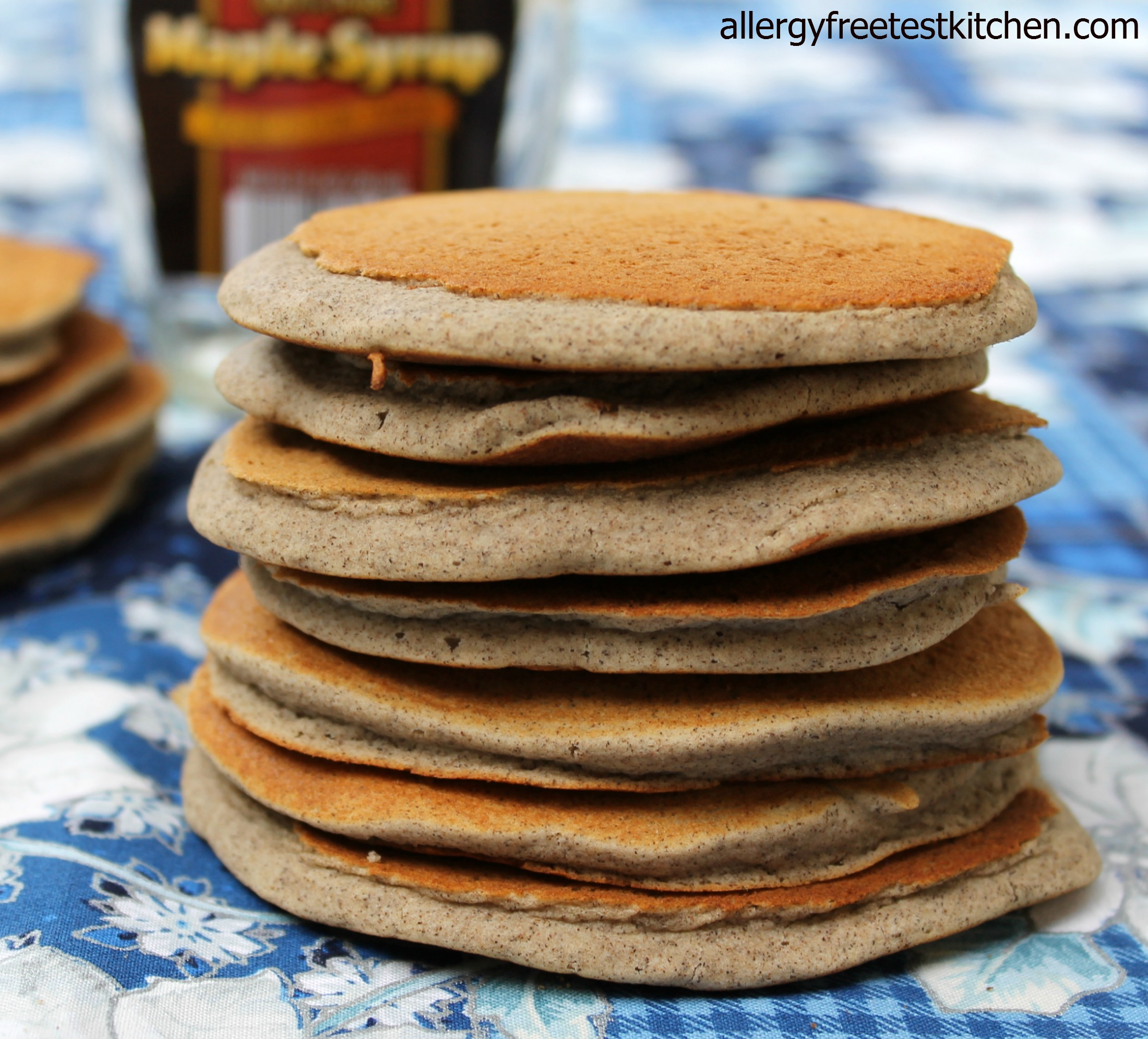 How to cook millet pancakes 61