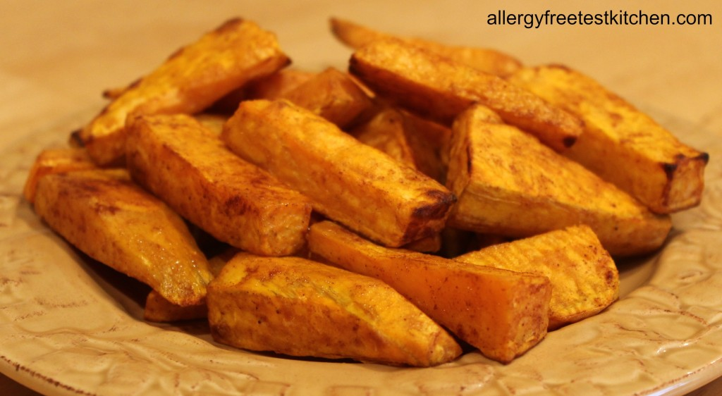 Blog-Sweet Pot Fries