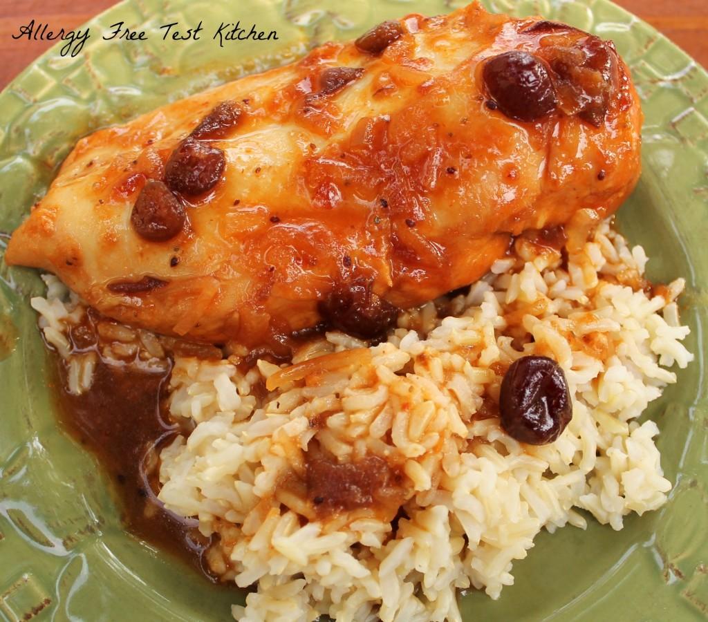 Blog-Russian Chicken