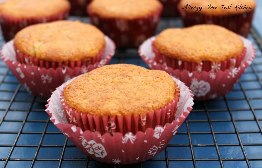 Blog-Banana Cupcakes