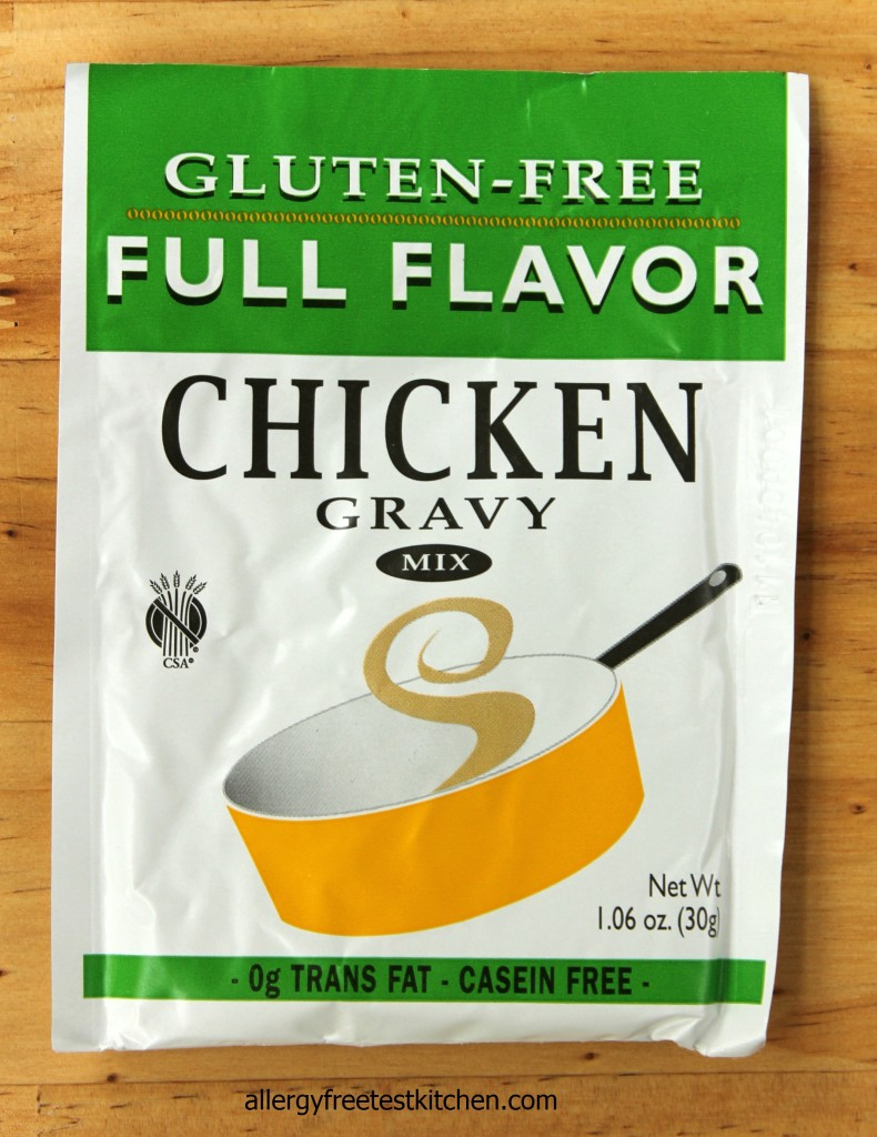 Blog-FFF Chicken Gravy