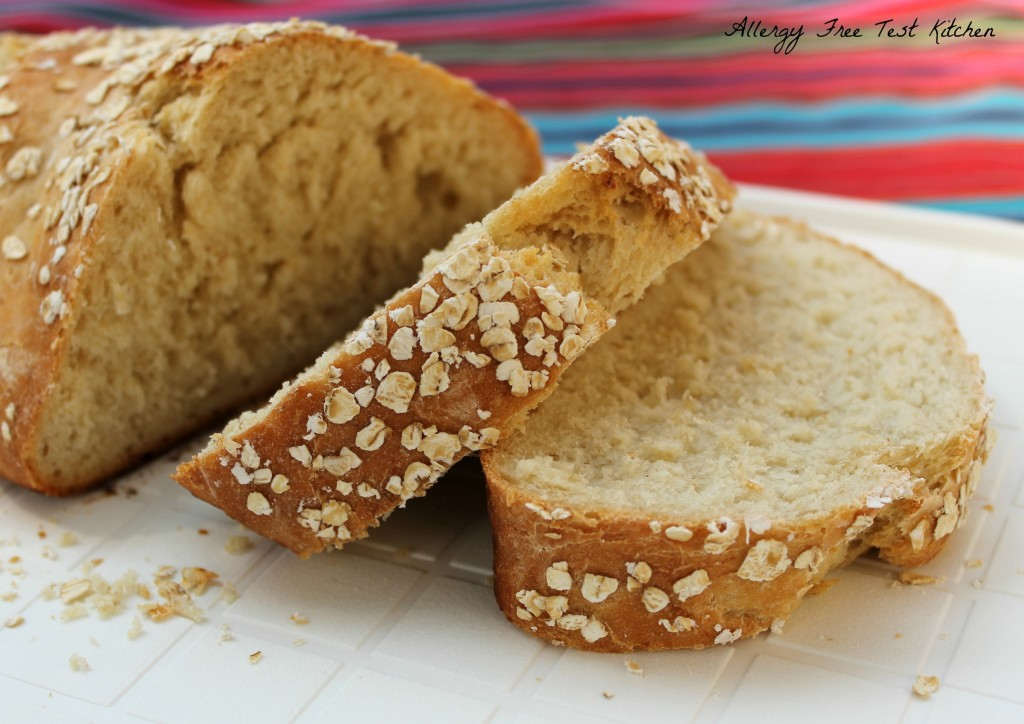 Blog-Yeast Bread