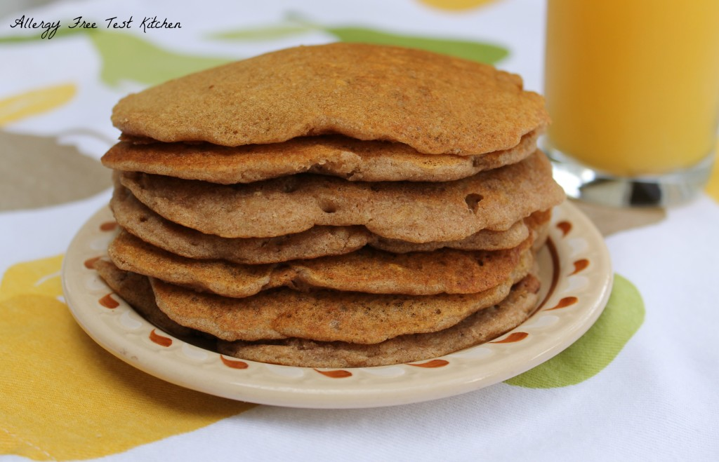 Blog-Hearty Pancakes