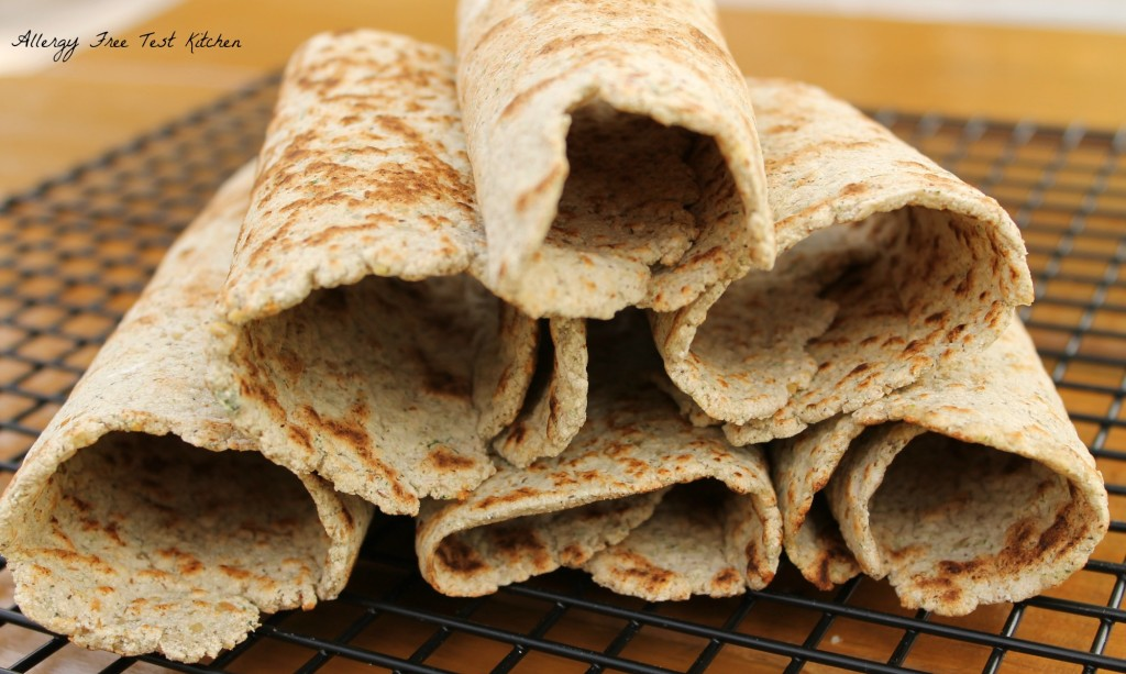 Blog-Flat Bread