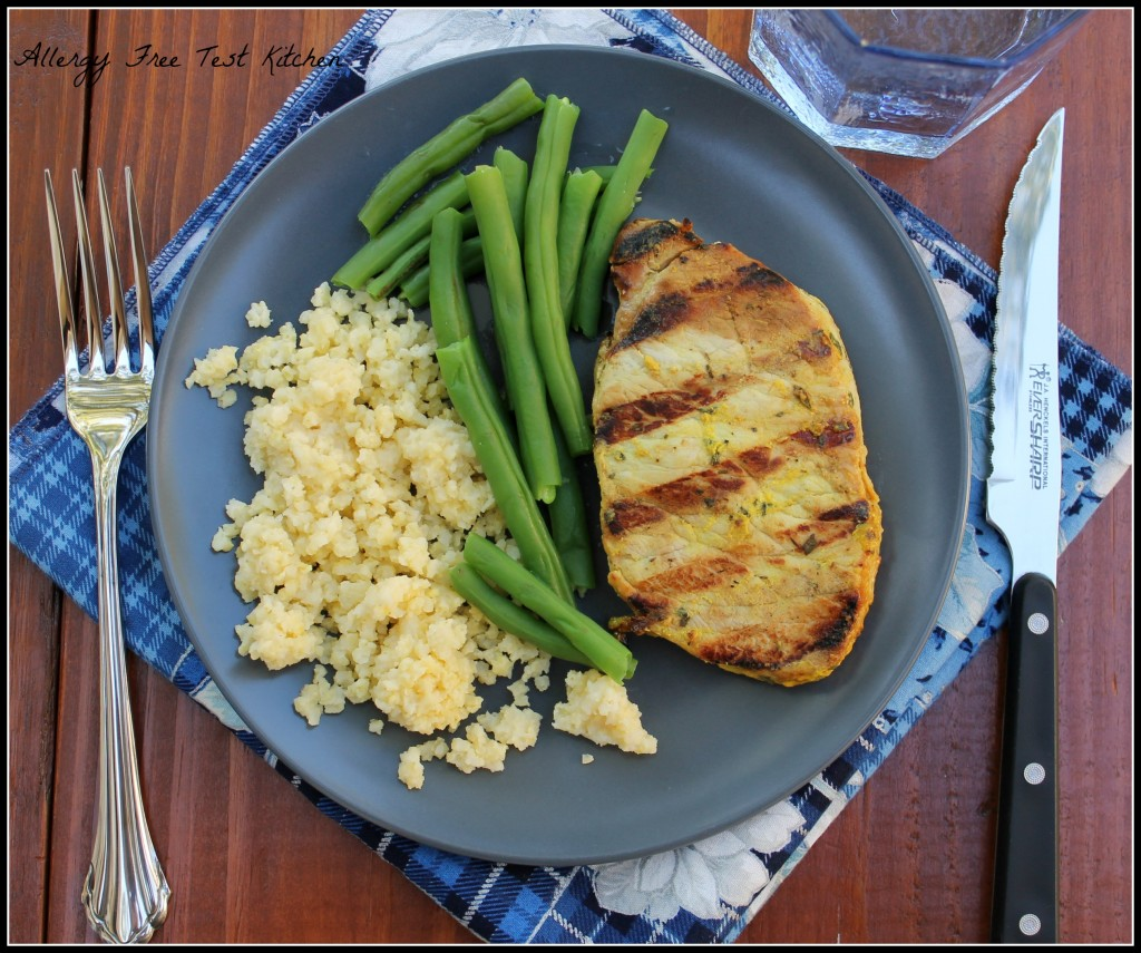 Blog-Honey Mustard Chicken