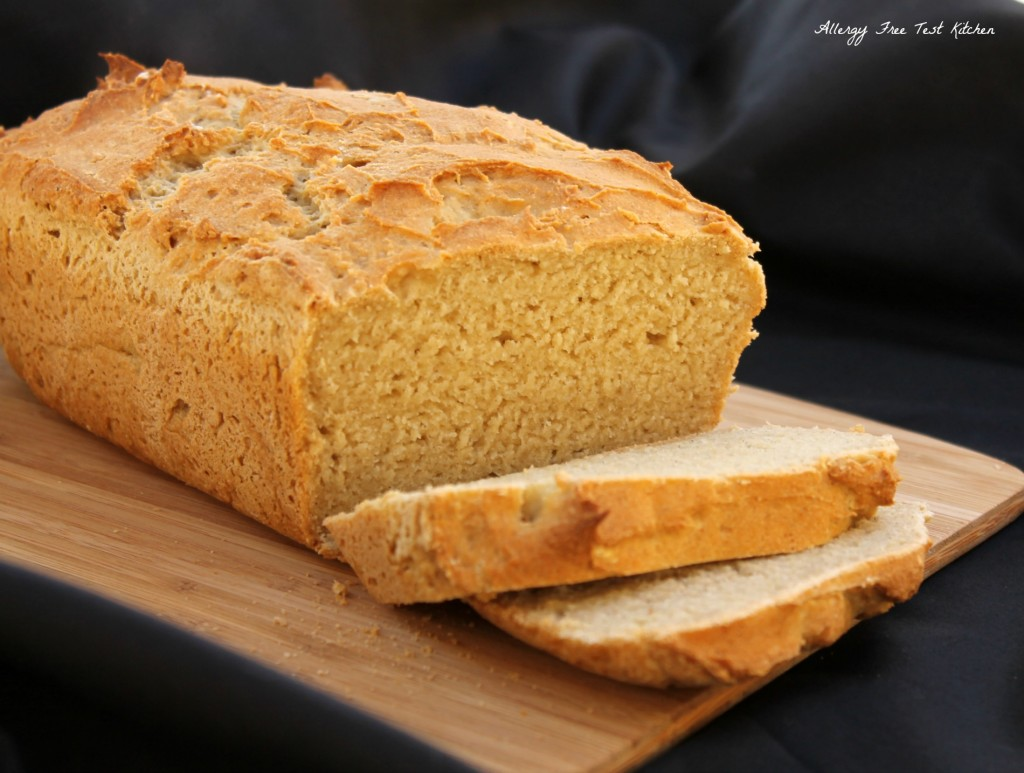 Blog-Gluten Free Bread