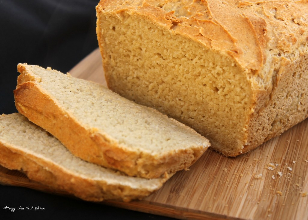 Blog-Gluten Free Bread3
