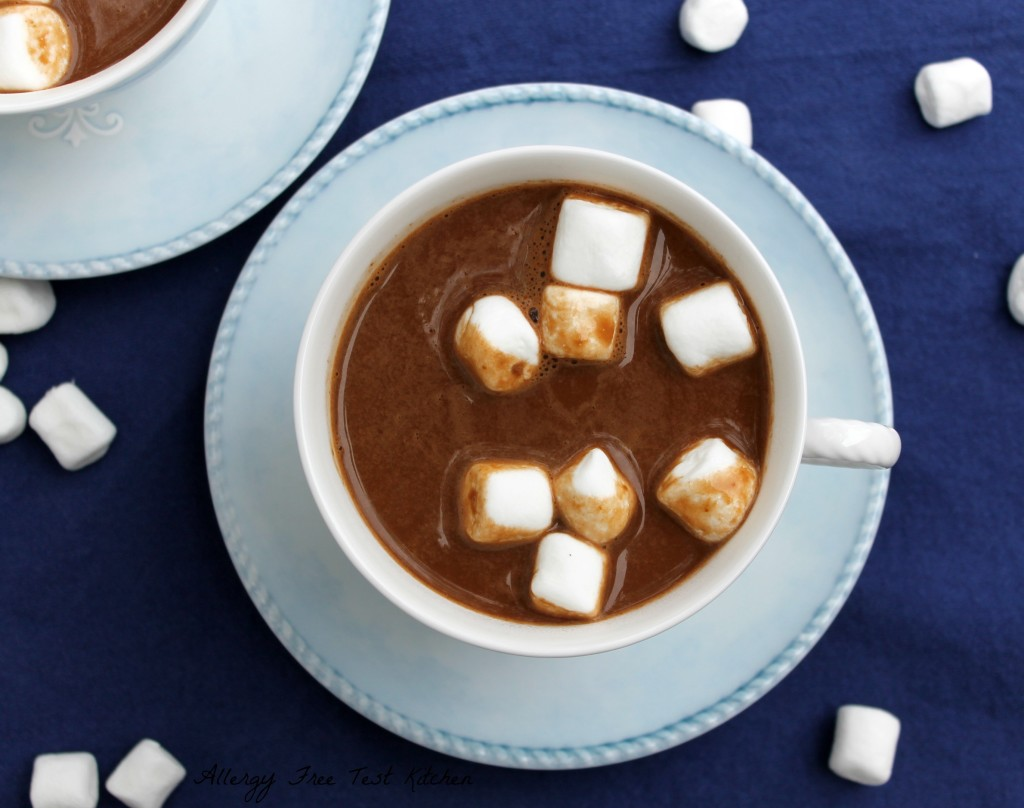 Blog-Hot Chocolate Surprise