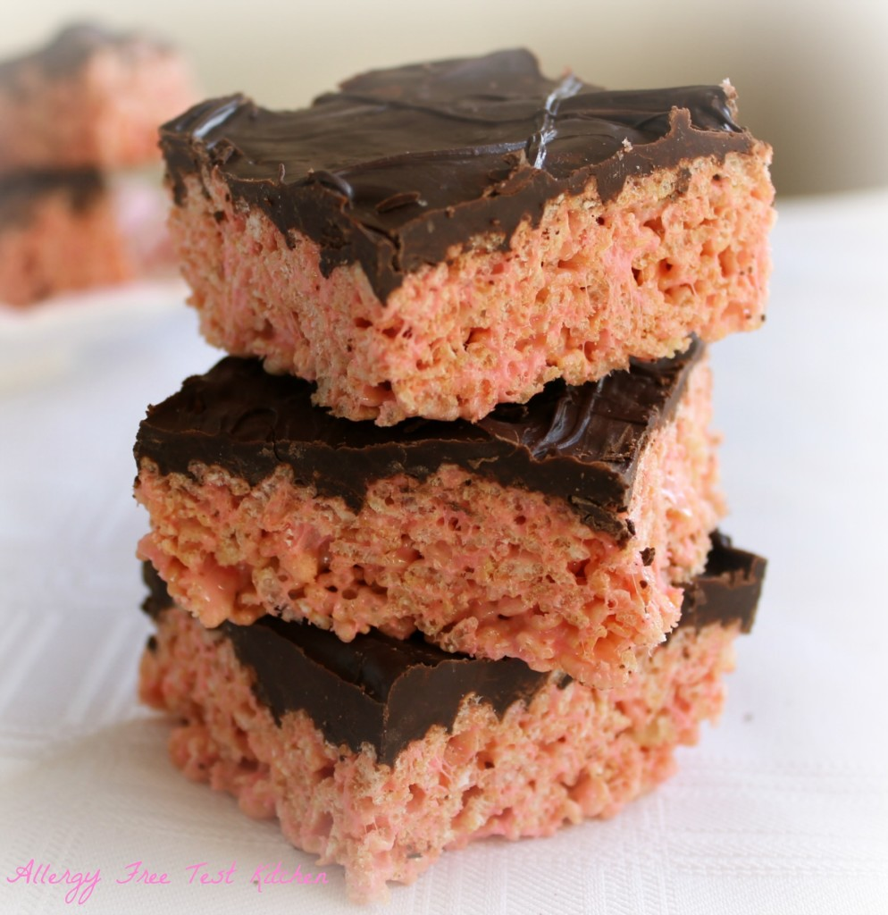 Blog-Peppermint Rice Crispies1