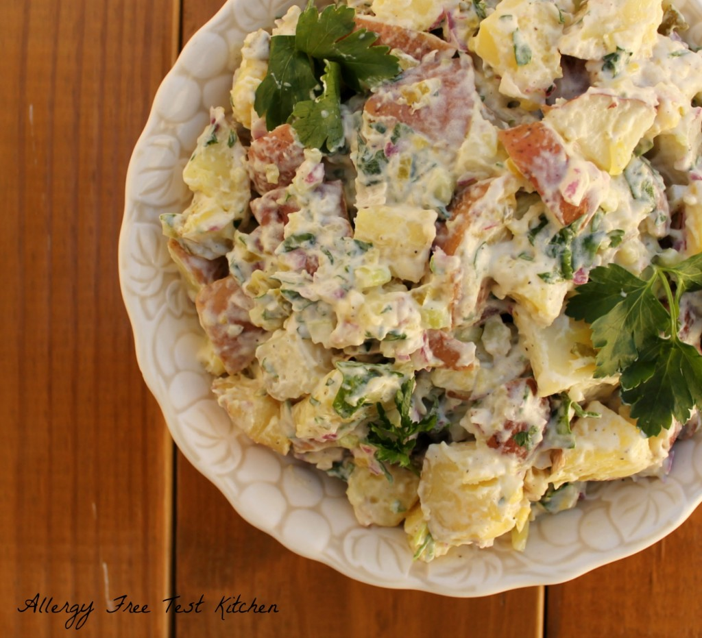 Blog-Potato Salad