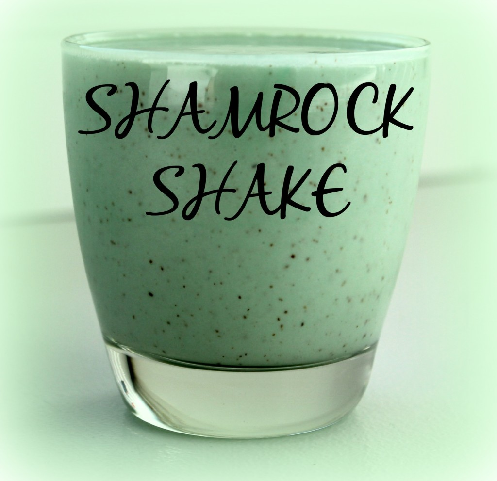 Blog-Shamrock Shake