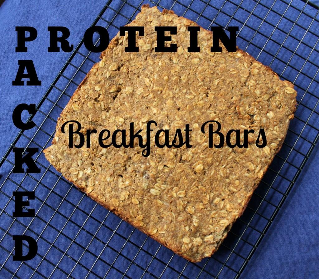 Blog-Breakfast Bars