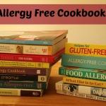 Allergy Free Cookbooks