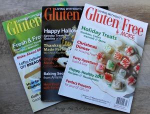 Gluten Free & More