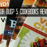 Allergy Free Cookbooks Part 3 Blog