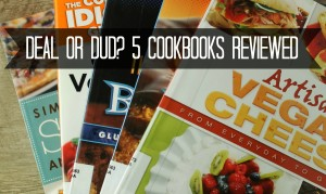 Allergy Free Cookbooks Part 3 Blog