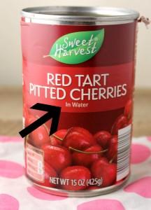 Cherry Pie Filling2