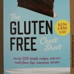 Gluten Free Cheat Sheet