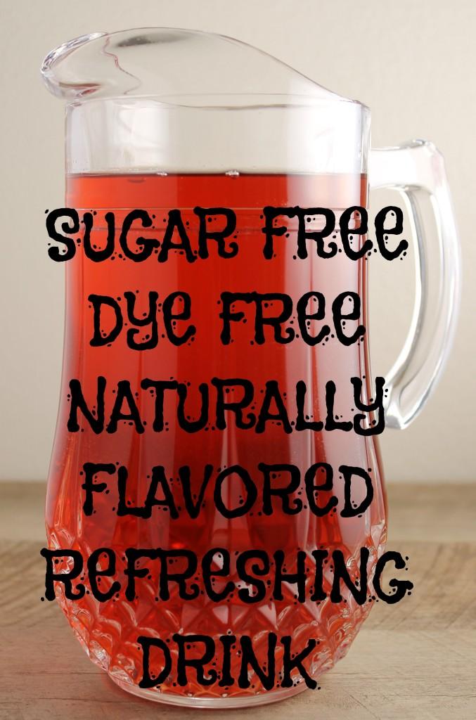 Sugar Free Drink