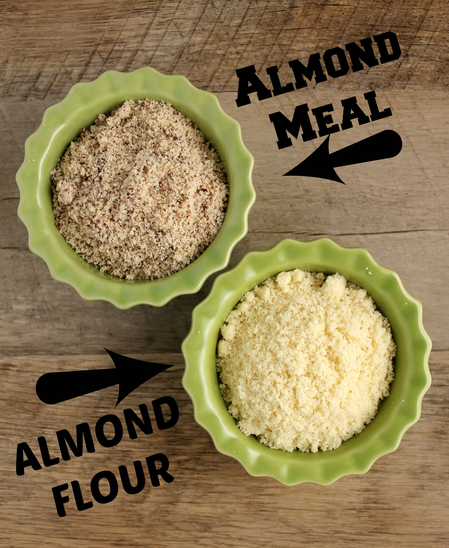 almond meal vs blanched almond flour allergy free test kitchen. Black Bedroom Furniture Sets. Home Design Ideas